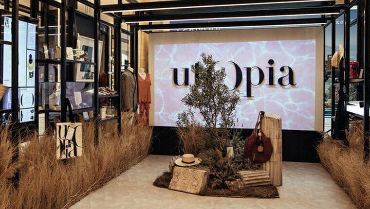 Utopia @ Golden Hall