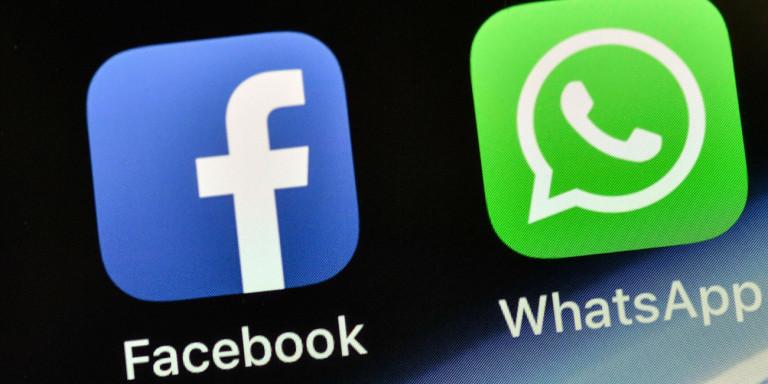 Λειτουργούν ξανά Facebook, Instagram και WhatsApp -Μετά το παγκόσμιο «μπλακ άουτ»