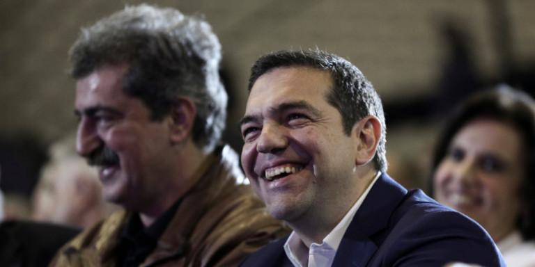 Ταυτίστηκε με τον Πολάκη ο Τσίπρας -Σάλος ακόμη και στον ΣΥΡΙΖΑ