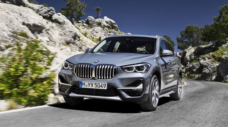 H δημοφιλής BMW X1 ανανεώνεται και αποκτά και υβριδική έκδοση