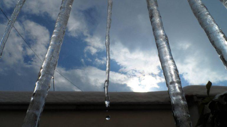 Meteo.gr: Μάιος όπως... Ιανουάριος - Πού έδειξε το θερμόμετρο κάτω από το μηδέν