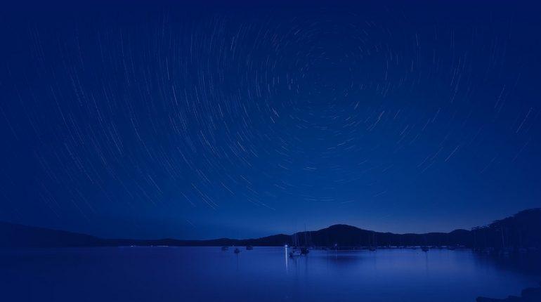 Γροιλανδία: Βροχή μετεωριτών έκανε τα πάντα... μπλε