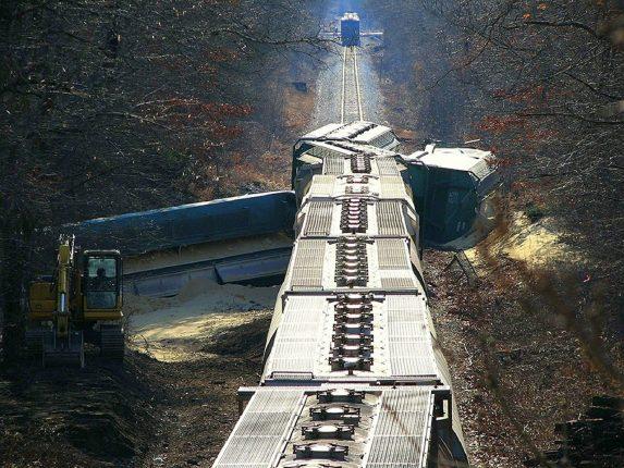 Γερμανία: Σύγκρουση τρένου με φορτηγό - Τουλάχιστον 8 τραυματίες