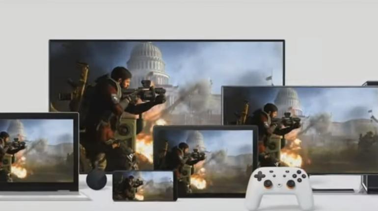 Η Google κάνει… έφοδο στο cloud gaming με 30 βιντεοπαιχνίδια