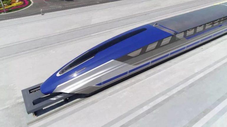 Τρένα- σφαίρες: Η κόντρα Κίνας- Ιαπωνίας για τα ταχύτερα τρένα στον κόσμο