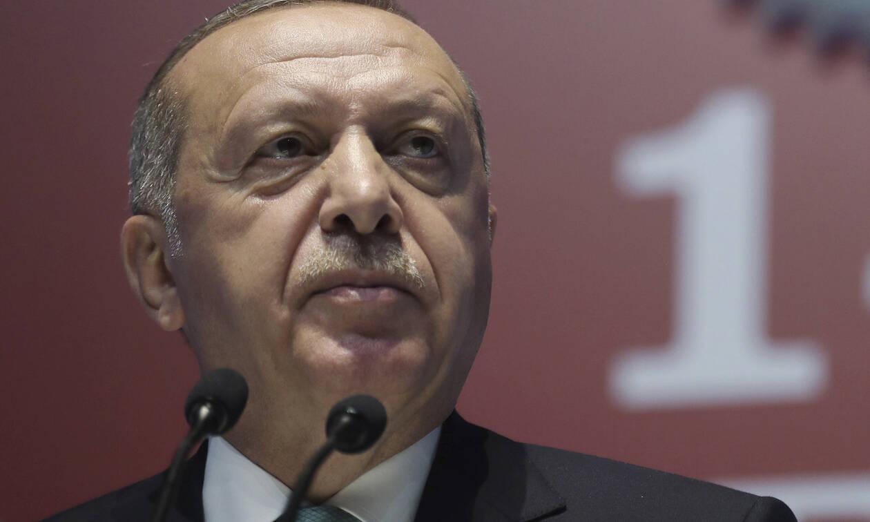 Ερντογάν για Μητσοτάκη: Αν μείνει πιστός στις δηλώσεις του, οι σχέσεις μας θα βελτιωθούν